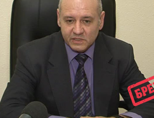 Заступник ХОДА Марк Беккер применшив показники зовнішньої торгівлі Харківщини
