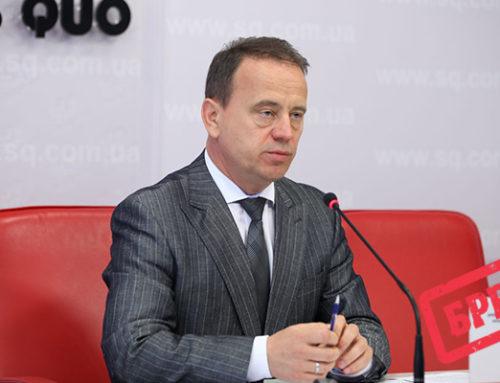 Харківський депутат Юрій Шпарага перебільшив показники зростання заробітної плати в регіоні