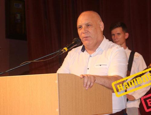 Голова Сумської облради перебільшив досягнення області у питанні формування об'єднаних громад