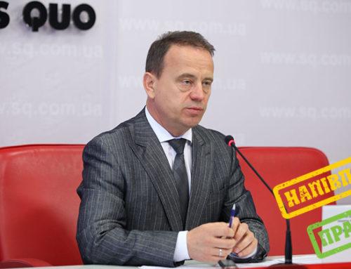 Директор департаменту соцзахисту харківської ОДА викривив дані щодо середньомісячної заробітної плати в регіоні