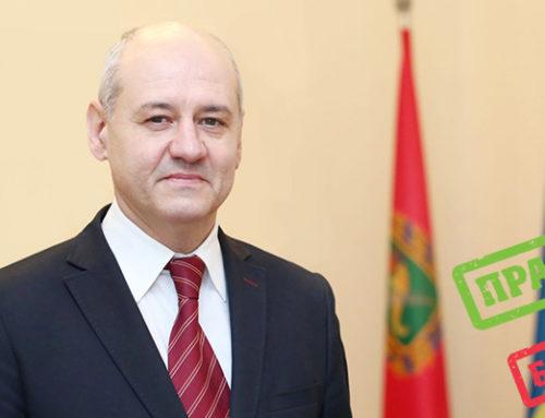 Заступник голови ХОДА перебільшив дані щодо податків харків'ян, але сказав правду про надходження бюджету