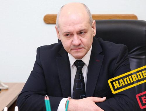 Перший заступник голови ХОДА збрехав щодо обсягів експорту області