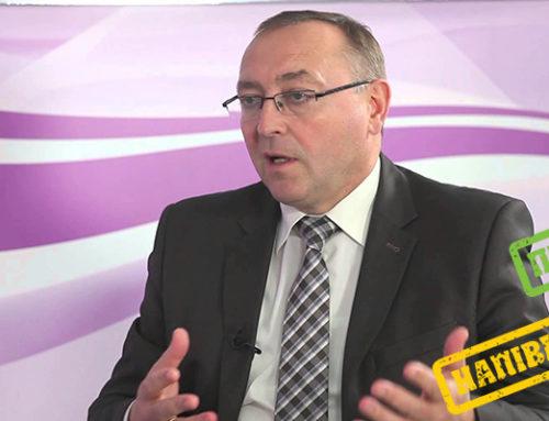 Валерій Коровій викривив статистику по трудовій зайнятості у Вінницькій області
