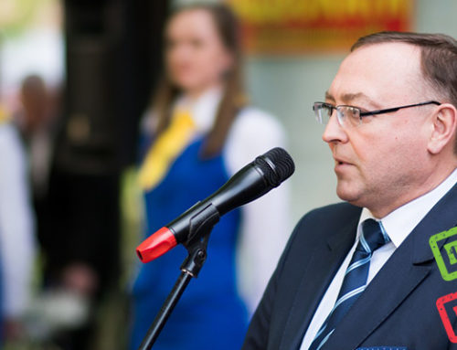 Голова Вінницької ОДА перебільшив досягнення області у поліпшенні бізнес-клімату
