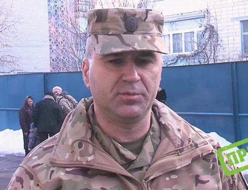 Заступник начальника ГУНП у Вінницькій області сказав правду про робоче навантаження на дільничних інспекторів поліції у Вінницькому регіоні