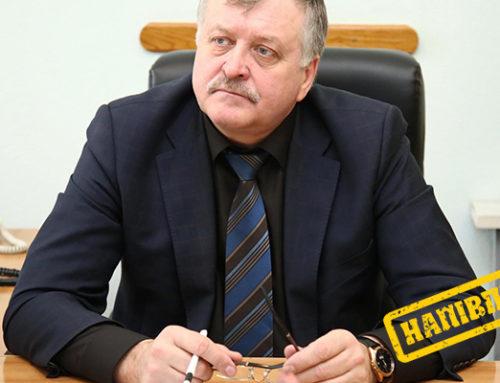Заступник голови ОДА перебільшив показники соціально-економічного розвитку Харківщини