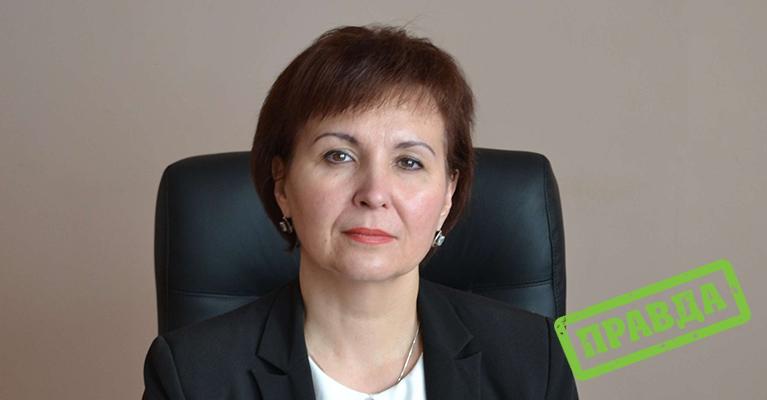 Начальник управління Пенсійного фонду Вінниці сказала правду про вартість пенсійного стажу