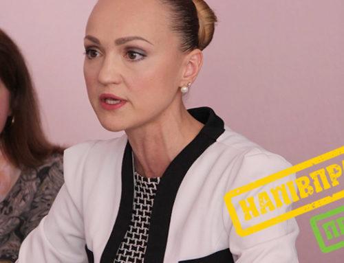 Депутат Вінницької міськради викривила дані про відсоток жінок на керівних посадах у Польщі