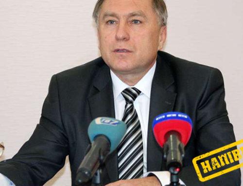 Нардеп Матвієнков зманіпулював показниками бюджету України на 2018 рік