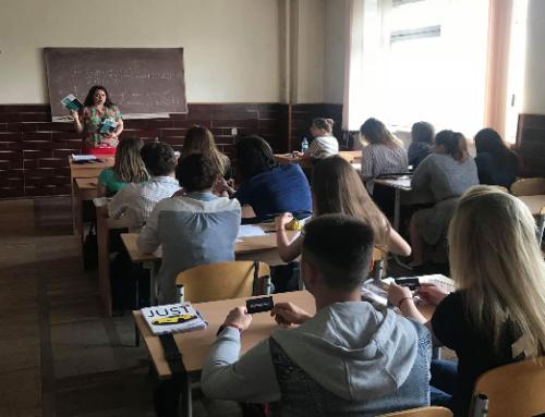 Семінар-тренінг на тему фактчеку для студентів ЗНТУ
