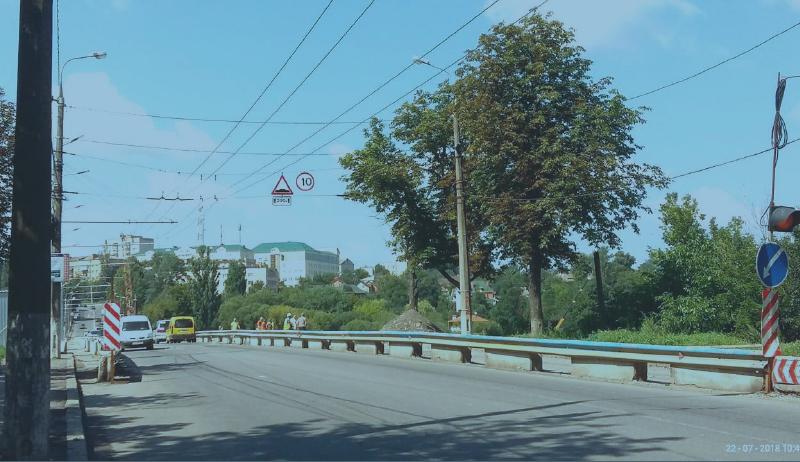 Вінницький міський голова Сергій Моргунов сказав неправду щодо реконструкції Київського мосту