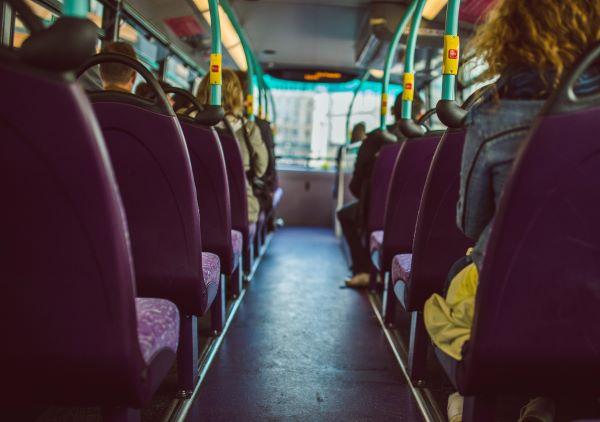 Міський голова Олексій Каспрук висловився про проблему транспорту в місті Чернівці