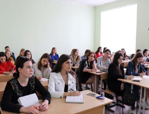 Про фактчекінг у Вінницькому педуніверситеті