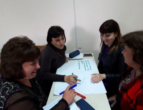 Можливості та перспективи регіонального фактчекінгу для херсонських педагогів