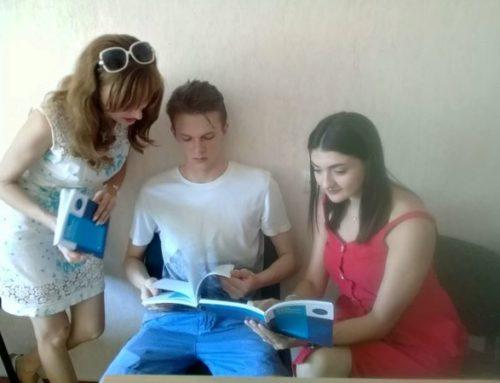 Фактчекінг для студентів запорізьких університетів