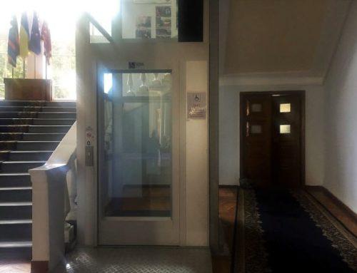 1112 днів на посаді: найпрозоріша обласна Рада в Україні й ліфт за 2,5 млн грн