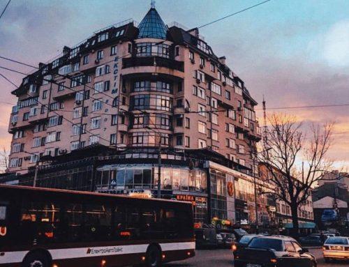 Руслан Марцінків про благоустрій міста