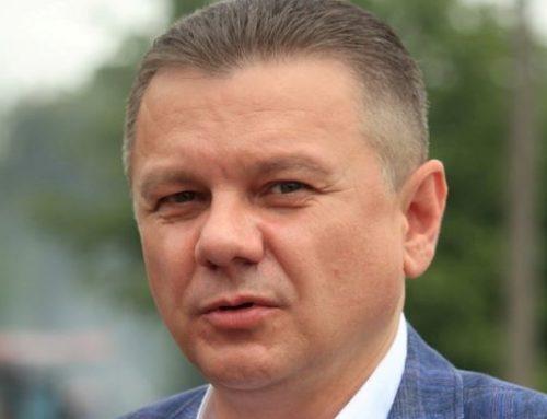 Вінницький міський голова Сергій Моргунов написав правду