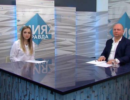 Василь Продан проти Олексія Каспрука. Чия правда?